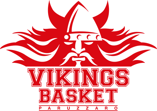 Vikings Basket Paruzzaro